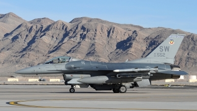 Photo ID 136164 by Peter Boschert. USA Air Force General Dynamics F 16C Fighting Falcon, 93 0552