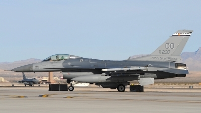 Photo ID 135996 by Peter Boschert. USA Air Force General Dynamics F 16C Fighting Falcon, 87 0237