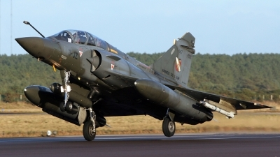 Photo ID 17699 by Andy Walker. France Air Force Dassault Mirage 2000D, 667