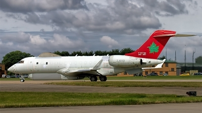 Photo ID 136331 by Chris Albutt. UK Air Force Bombardier BD 700 Sentinel R1, ZJ692