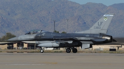 Photo ID 136425 by Peter Boschert. USA Air Force General Dynamics F 16C Fighting Falcon, 83 1160