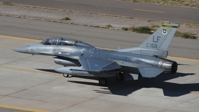 Photo ID 136456 by Peter Boschert. USA Air Force General Dynamics F 16D Fighting Falcon, 89 2158