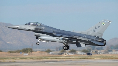 Photo ID 136504 by Peter Boschert. USA Air Force General Dynamics F 16C Fighting Falcon, 83 1160