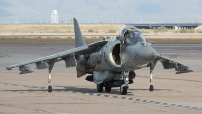 Photo ID 136585 by Sander Meijering. USA Marines McDonnell Douglas AV 8B Harrier ll Plus, 165585