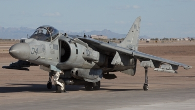 Photo ID 136586 by Sander Meijering. USA Marines McDonnell Douglas AV 8B Harrier ll Plus, 165585