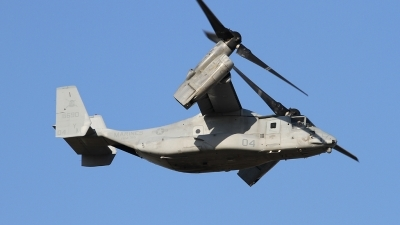 Photo ID 136764 by Fernando Sousa. USA Marines Bell Boeing MV 22B Osprey, 166690