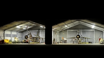 Photo ID 136781 by rinze de vries. Private Lightning Preservation Group English Electric Lightning F6, XR728