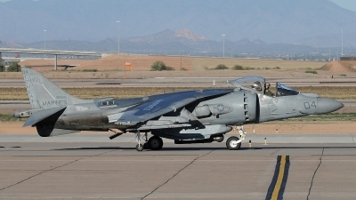 Photo ID 136804 by Peter Boschert. USA Marines McDonnell Douglas AV 8B Harrier ll Plus, 165585