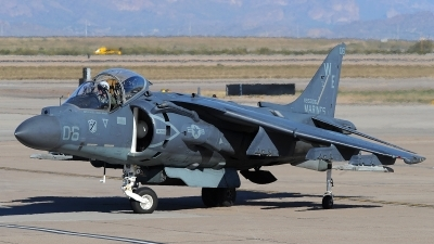 Photo ID 136805 by Peter Boschert. USA Marines McDonnell Douglas AV 8B Harrier ll Plus, 165006