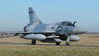 Photo ID 17781 by DEVAUX Eric. France Air Force Dassault Mirage 2000 5F, 57