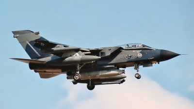 Photo ID 137159 by Radim Spalek. Germany Navy Panavia Tornado IDS, 45 54