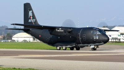 Photo ID 137141 by Massimo Rossi. Italy Air Force Alenia C 27J Spartan, CSX62127