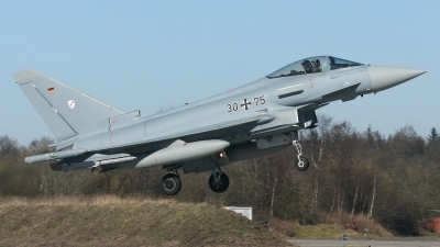 Photo ID 137210 by Rainer Mueller. Germany Air Force Eurofighter EF 2000 Typhoon S, 30 75