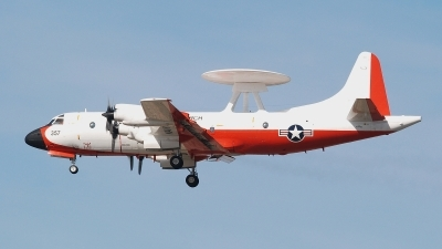 Photo ID 137280 by Peter Boschert. USA Navy Lockheed NP 3D Orion, 153442