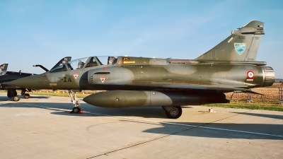 Photo ID 137399 by Radim Spalek. France Air Force Dassault Mirage 2000D, 650