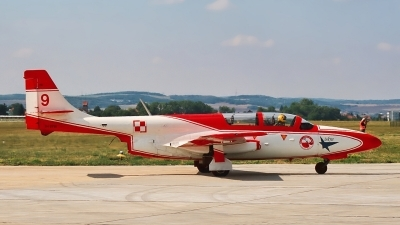 Photo ID 137555 by Radim Spalek. Poland Air Force PZL Mielec TS 11 Iskra, 0714