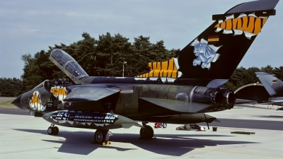 Photo ID 17859 by Rainer Mueller. Germany Air Force Panavia Tornado IDS, 44 65