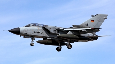 Photo ID 137690 by Carl Brent. Germany Air Force Panavia Tornado IDS, 44 79