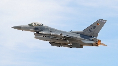 Photo ID 137650 by Peter Boschert. USA Air Force General Dynamics F 16C Fighting Falcon, 91 0389