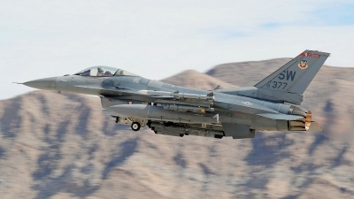 Photo ID 137676 by Peter Boschert. USA Air Force General Dynamics F 16C Fighting Falcon, 91 0377