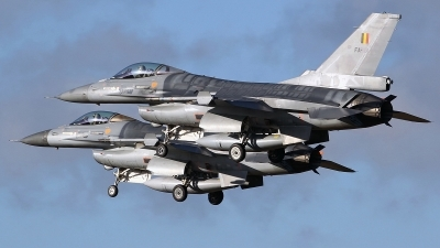 Photo ID 137769 by Mario Boeren. Belgium Air Force General Dynamics F 16AM Fighting Falcon, FA 101