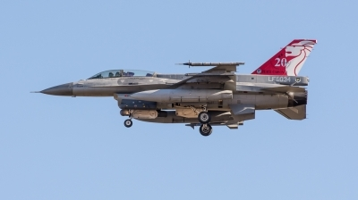 Photo ID 137869 by Steven Valinski. Singapore Air Force General Dynamics F 16D Fighting Falcon, 96 5034