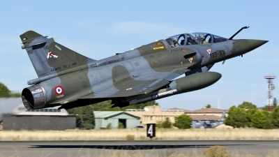 Photo ID 137919 by Massimo Rossi. France Air Force Dassault Mirage 2000D, 610