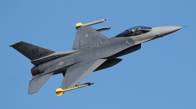 Photo ID 138045 by Giampaolo Tonello. USA Air Force General Dynamics F 16C Fighting Falcon, 88 0446