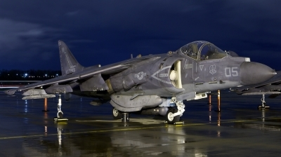 Photo ID 138041 by William T  Shemley. USA Marines McDonnell Douglas AV 8B Harrier ll Plus, 165419