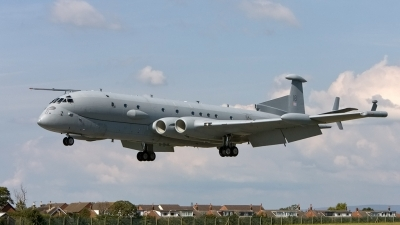 Photo ID 17946 by Alan Seymour. Company Owned BAE Systems BAE Systems Nimrod MRA 4, ZJ518
