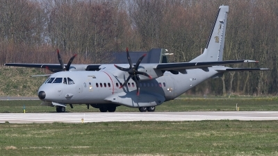 Photo ID 138023 by Rainer Mueller. Finland Air Force CASA C 295M, CC 3