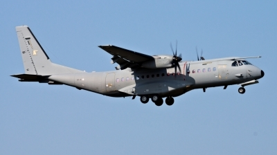 Photo ID 138050 by John. Finland Air Force CASA C 295M, CC 3
