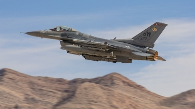 Photo ID 138091 by Steven Valinski. USA Air Force General Dynamics F 16C Fighting Falcon, 91 0377