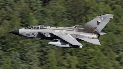 Photo ID 17960 by John Higgins. UK Air Force Panavia Tornado GR4, ZD746