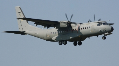 Photo ID 138272 by Arie van Groen. Finland Air Force CASA C 295M, CC 3