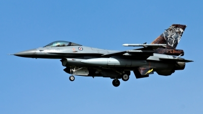 Photo ID 138638 by John. Norway Air Force General Dynamics F 16AM Fighting Falcon, 664
