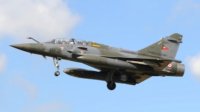 Photo ID 138679 by Peter Boschert. France Air Force Dassault Mirage 2000D, 667