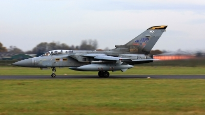 Photo ID 138689 by Craig Wise. UK Air Force Panavia Tornado F3, ZE785