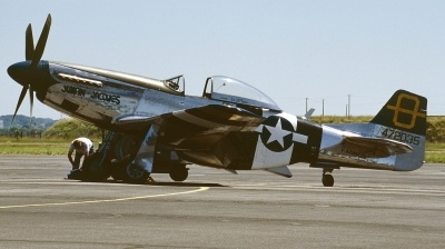 Photo ID 139537 by Alex Staruszkiewicz. Private Private North American P 51D Mustang, F AZMU