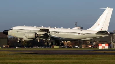 Photo ID 138745 by Craig Wise. UK Air Force Boeing RC 135W Rivet Joint 717 158, ZZ664
