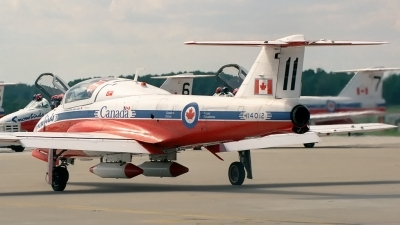 Photo ID 138738 by Sven Zimmermann. Canada Air Force Canadair CT 114 Tutor CL 41A, 114012