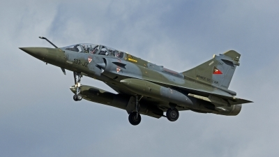 Photo ID 138754 by Robin Manhart. France Air Force Dassault Mirage 2000D, 667