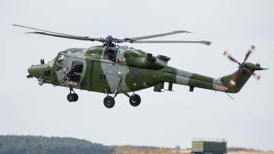 Photo ID 138783 by Lieuwe Hofstra. UK Army Westland WG 13 Lynx AH9A, ZG886