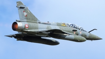 Photo ID 138920 by Tobias Ader. France Air Force Dassault Mirage 2000D, 680