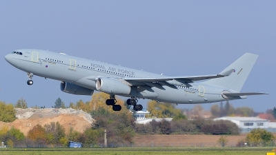 Photo ID 138966 by Stephan Franke - Fighter-Wings. UK Air Force Airbus Voyager KC2 A330 243MRTT, ZZ331