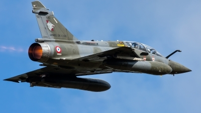 Photo ID 139046 by Robin Coenders / VORTEX-images. France Air Force Dassault Mirage 2000D, 680