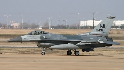 Photo ID 18093 by Johannes Berger. USA Air Force General Dynamics F 16C Fighting Falcon, 85 1491