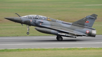 Photo ID 139263 by Peter Boschert. France Air Force Dassault Mirage 2000D, 667