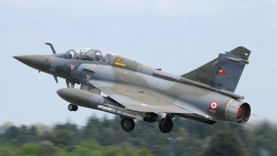 Photo ID 139215 by Peter Boschert. France Air Force Dassault Mirage 2000D, 667