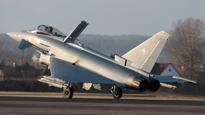Photo ID 18128 by Andreas Zeitler - Flying-Wings. Germany Air Force Eurofighter EF 2000 Typhoon S, 30 32